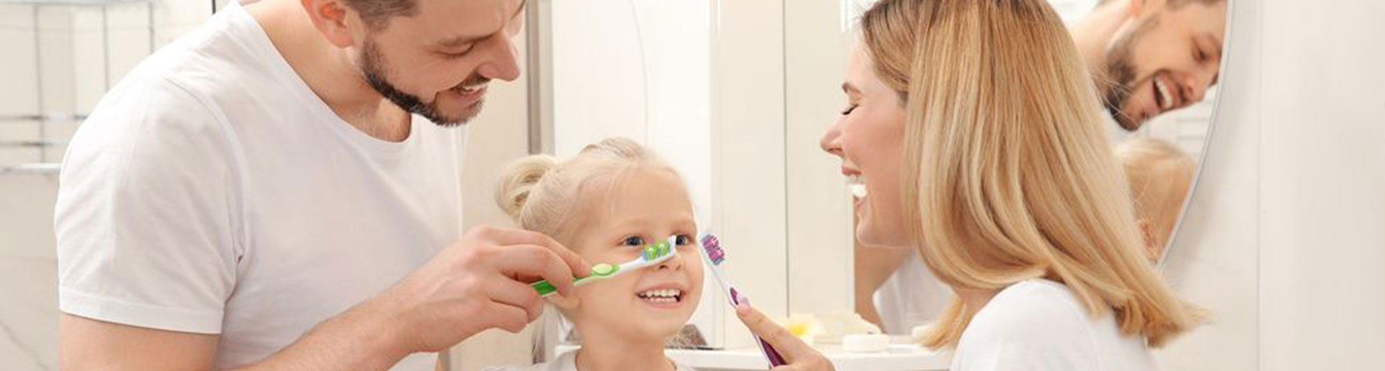 General Dentistry for Children & Family