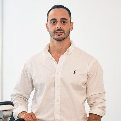 Dr. David Bassal