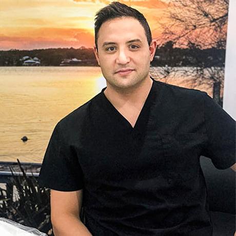Dr. Ned Restom