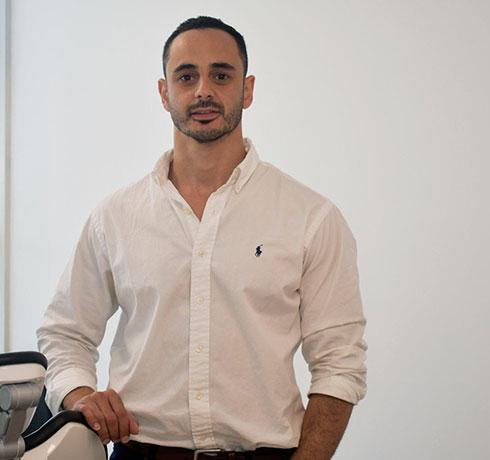 Dr. David Bassal - Dentist in Woongarrah