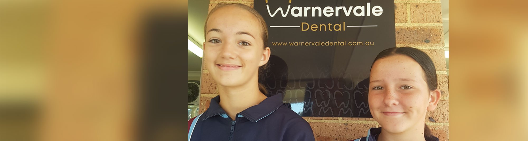 Warnervale Dental supporting local sport