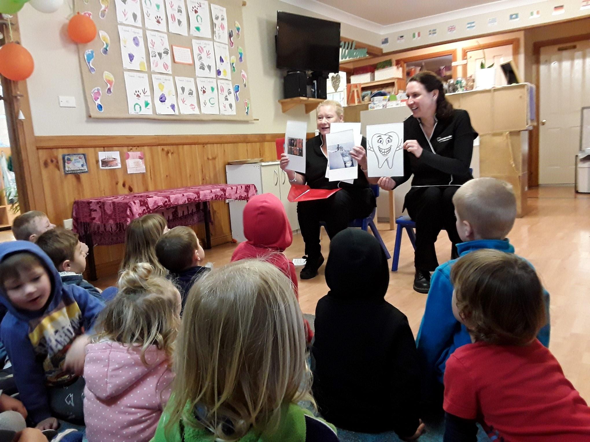 Warnervale Dental – Making Local Preschool Kids Smile
