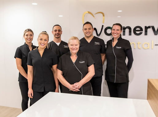 Warnavale Dental Team
