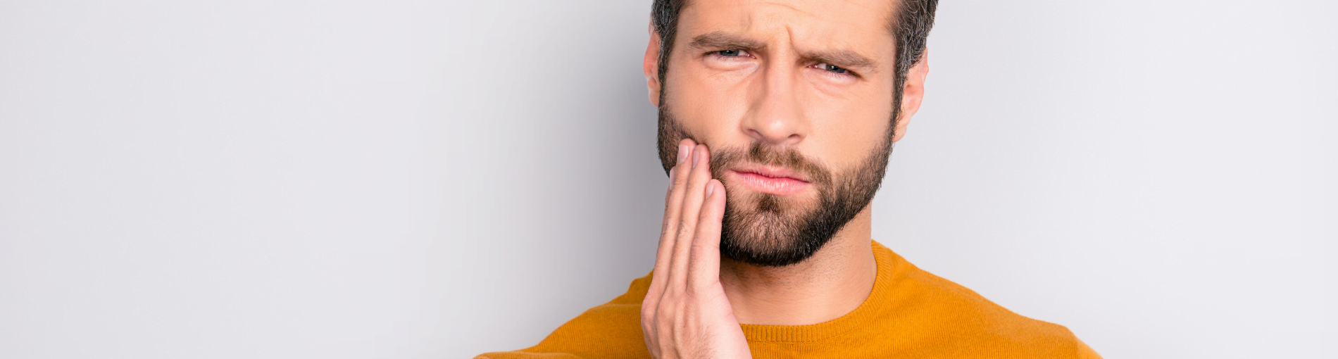 Could your wisdom teeth need to be removed? Know the signs
