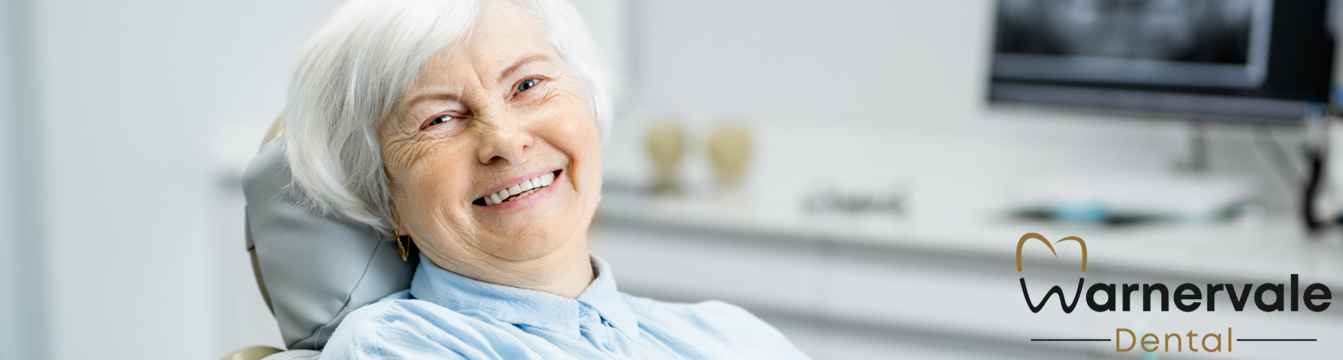 Ditch the dentures- 7 reasons why dental implants are a better option