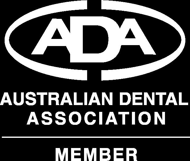 ADA Member logo
