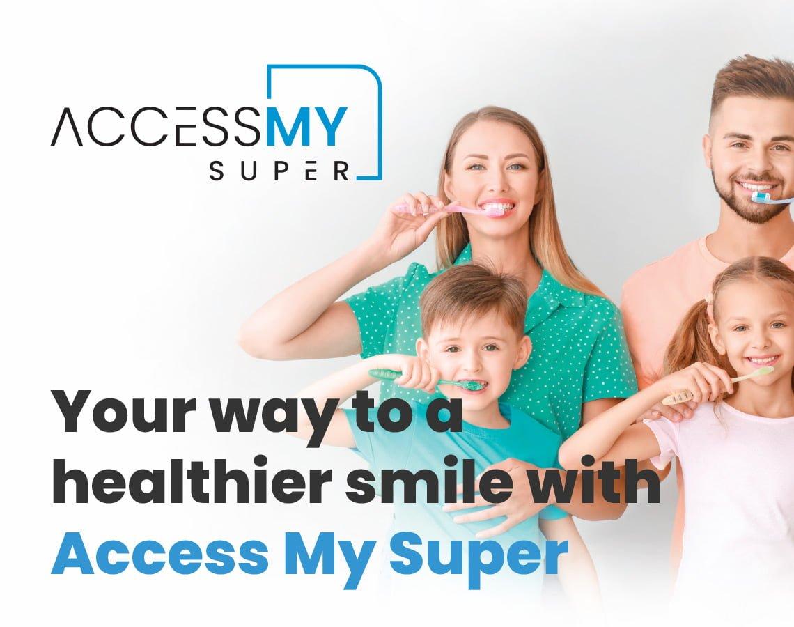 My Super e-Brochure